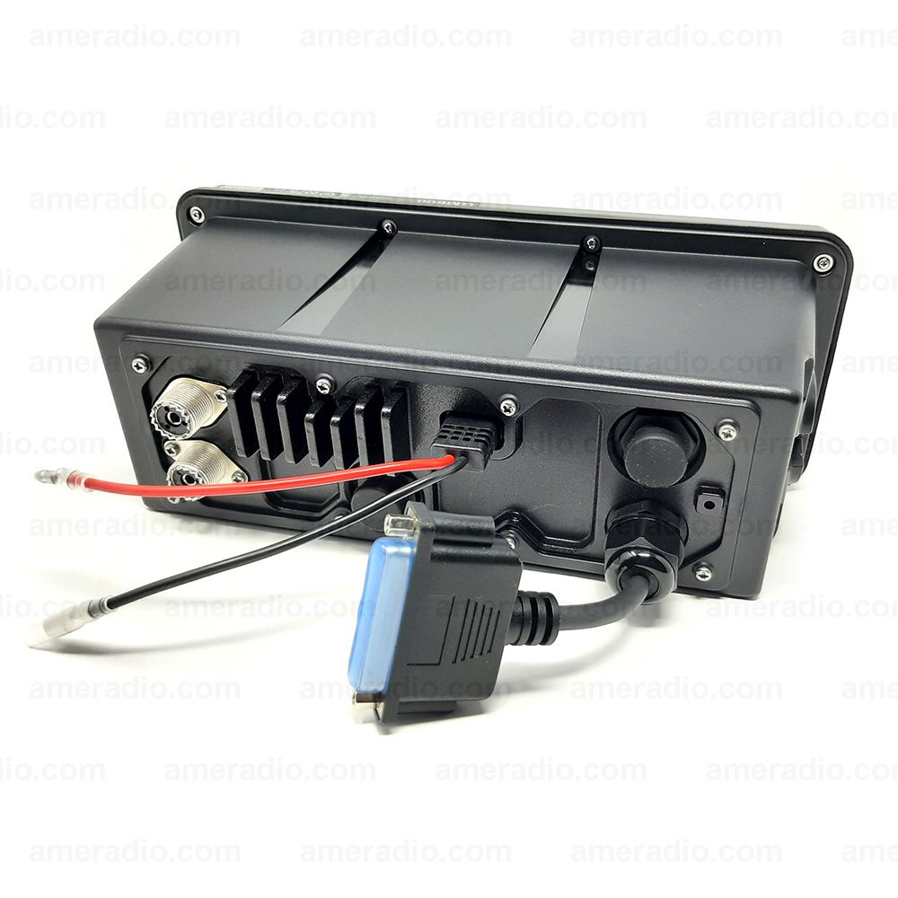 Inteligentny Buy Icom GM600   ICOM IC-GM600 VHF GMDSS Marine Transceiver, 25 TI56