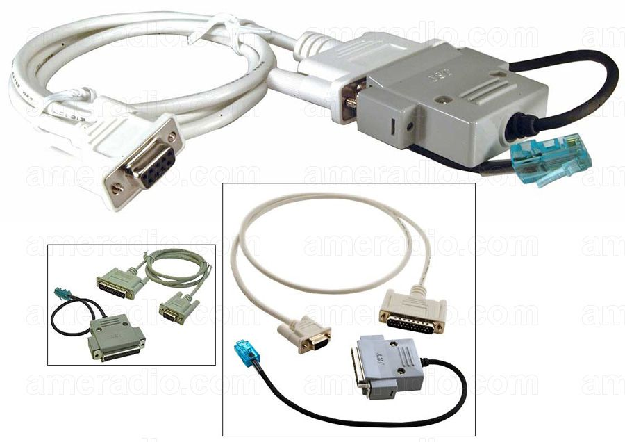 Icom OPC-1122