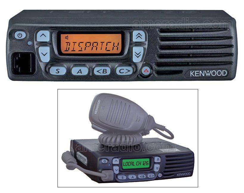 Kenwood TK-8160HK