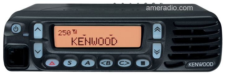 Kenwood tk 8180 Uhf Trunking