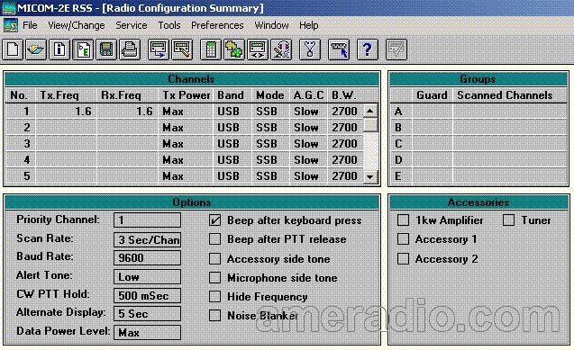 Micom S86 (FLN2514)