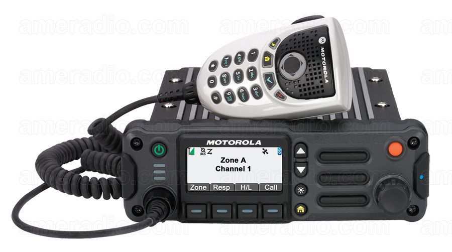 Motorola M36URS9PW1AN
