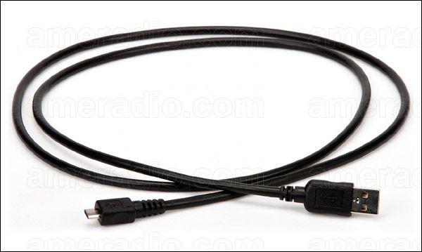 Amigoo H2000 Cable BoxWave MultiCharge MicroUSB Cable Black Multiple Charging Cable Micro USB Cable for Amigoo H2000