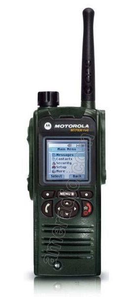 Motorola H60PCF6TZ3AN