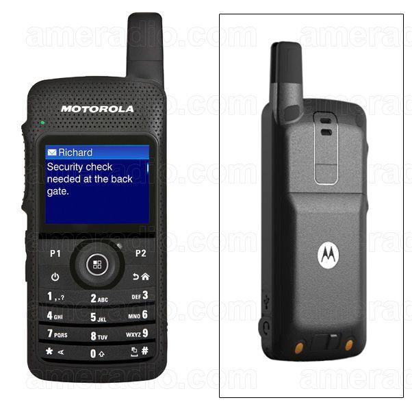 Motorola MDH81QCN9TA2AN